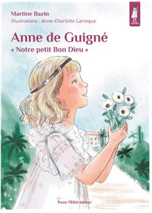Anne de Guigné