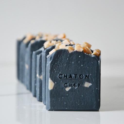 No. 61 : Charbon terrazzo