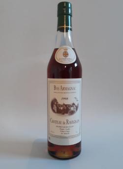 Bas Armagnac 1998