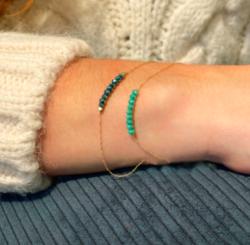 Lot de 2 bracelets Jane