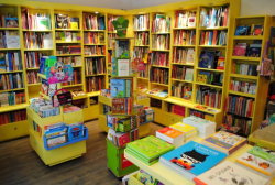 Librairie Jeunesse