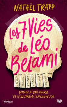 +14 ans - Les 7 vies de Léo Belami