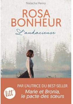 +14 ans - Rosa Bonheur, l'audacieuse