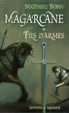 +12 ans - MARGARCANE, 7 volumes au choix