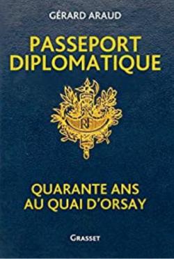 ESSAI POLITIQUE - Passeport Diplomatique