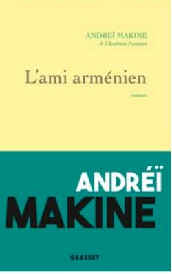 ROMAN - L'ami arménien