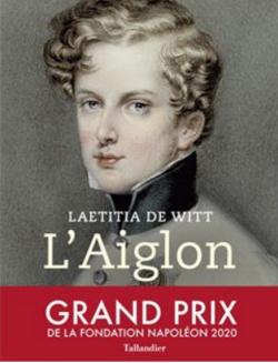 BIOGRAPHIE - L'Aiglon, le rêve brisé de Napoléon