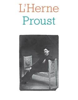 LITTERATURE FRANCAISE - Cahier Marcel PROUST