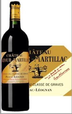 Château Latour-Martillac Rouge 2016
