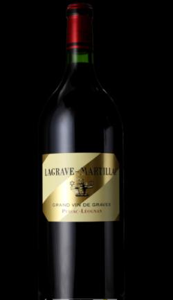 Lagrave-Martillac Rouge 2017