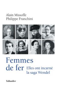 SAGA- Femmes de fer