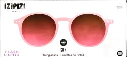 Lunettes de soleil - Rose