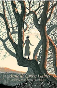 +11 ans - Anne de Green Gables