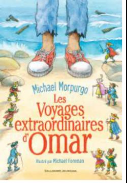 +10 ans -  Les voyages extraordinaires d?€?Omar