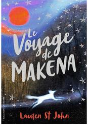 +12 ans -  Le voyage de Makena