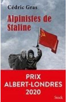 +15 ans -  Les alpinistes de Staline