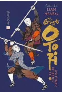 +14 ans -  Les enfants des Otori (tome 1 : les guerriers orphelins)