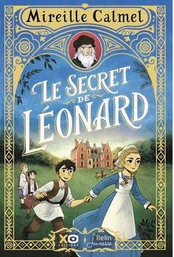 +9 ans -  Le Secret de Léonard