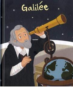 +8 ans -  Galilée