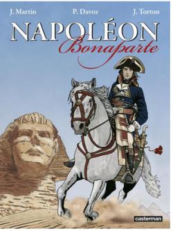 Napoleon Bonaparte (intégrale)