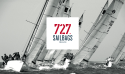 727 Sailbags - HOMME