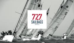 727 Sailbags - FEMME