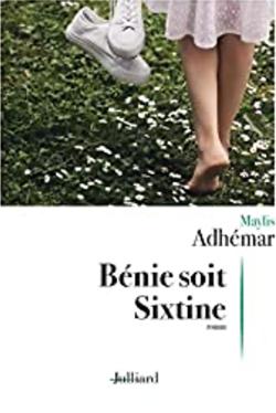 ROMAN - Bénie soit Sixtine