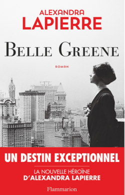 BIOGRAPHIE HISTORIQUE - Belle Greene