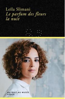 ROMAN - Le parfum des fleurs la nuit