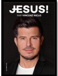 Jésus !