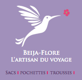 Beija Flore - L'artisan du voyage