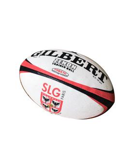 Le ballon de rugby